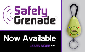 Learn more about safety grenade